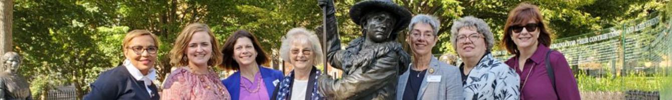League of Women Voters of Virginia