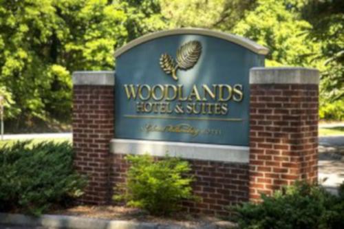 Woodlands Conference Center