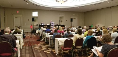 LWV-VA 2019 Convention